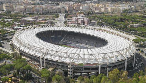 Spielstätten Em 2021